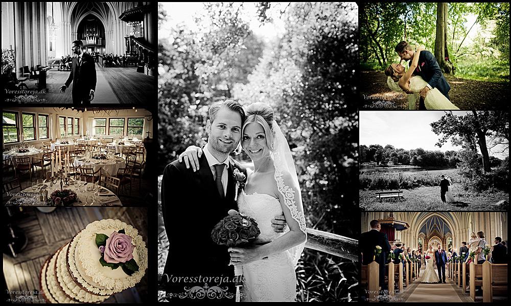bryllupsfoto_Collage