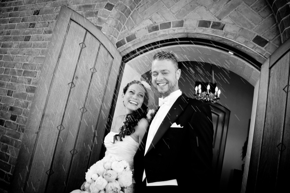 bryllupsfotograf vores stor edag