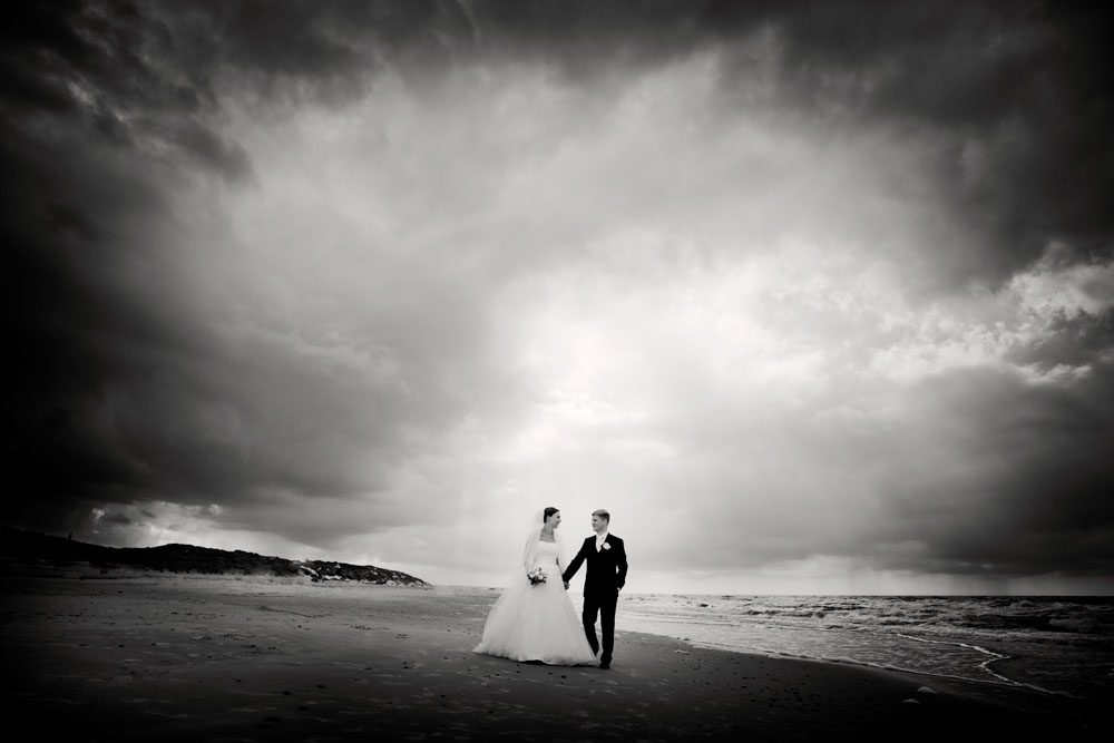 den moderne bryllupsfotografi