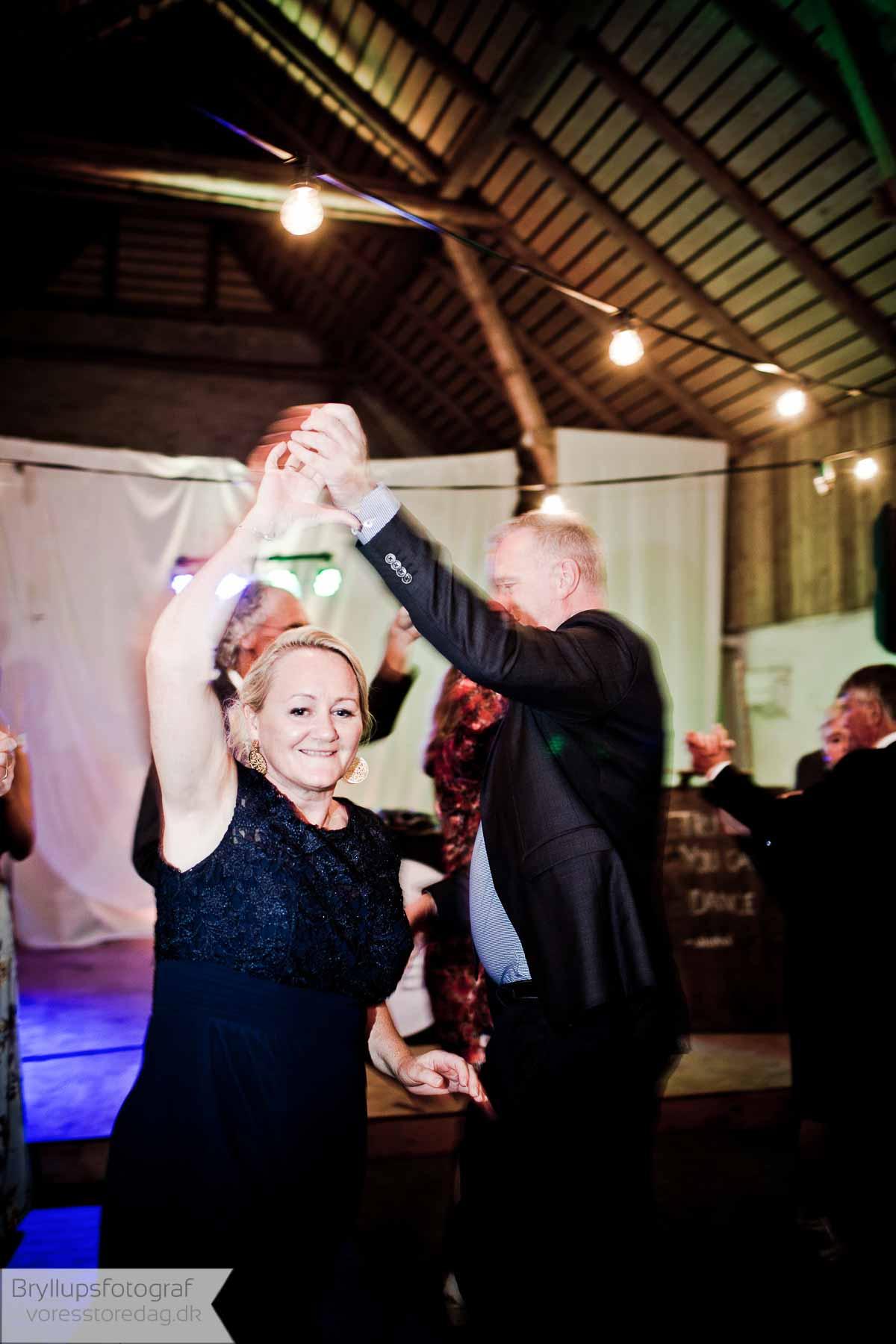 dansevenlig musik bryllup