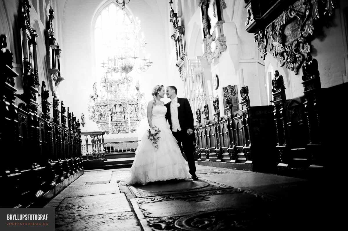 Skal du holde Bryllup nær vejle?