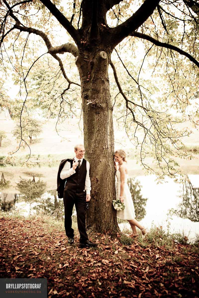 Forlovelsen