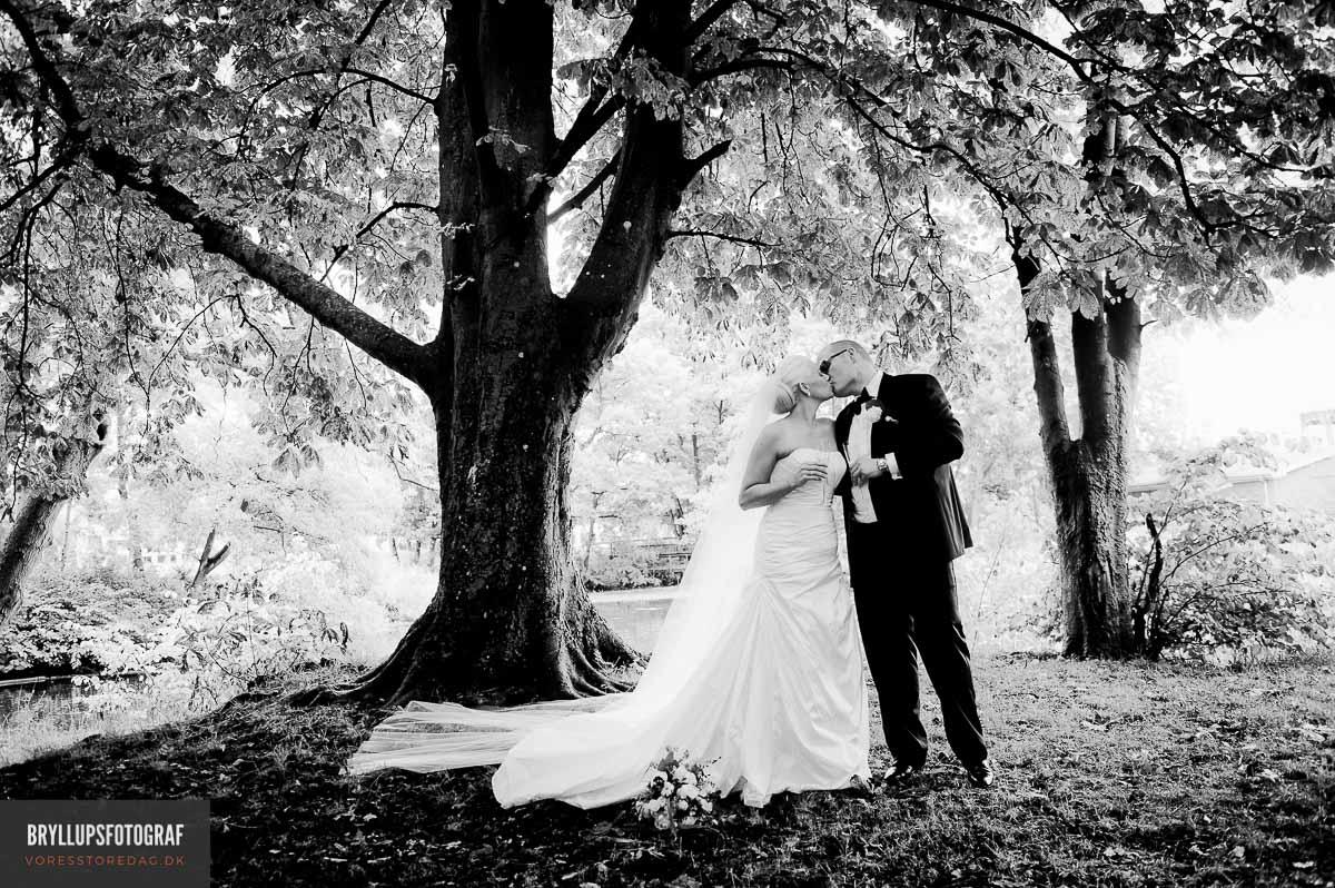 Taler ved bryllup