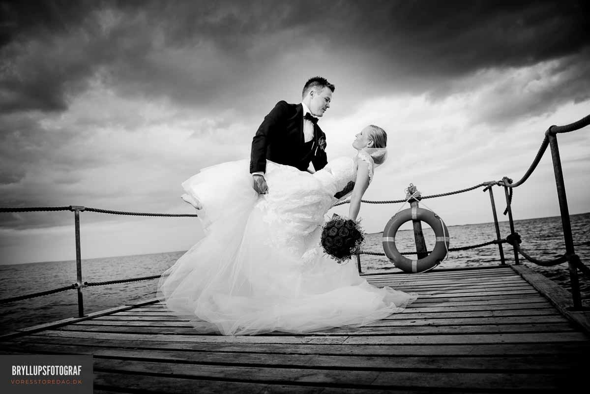 Bryllupsfotograf og fotograf i Nordjylland