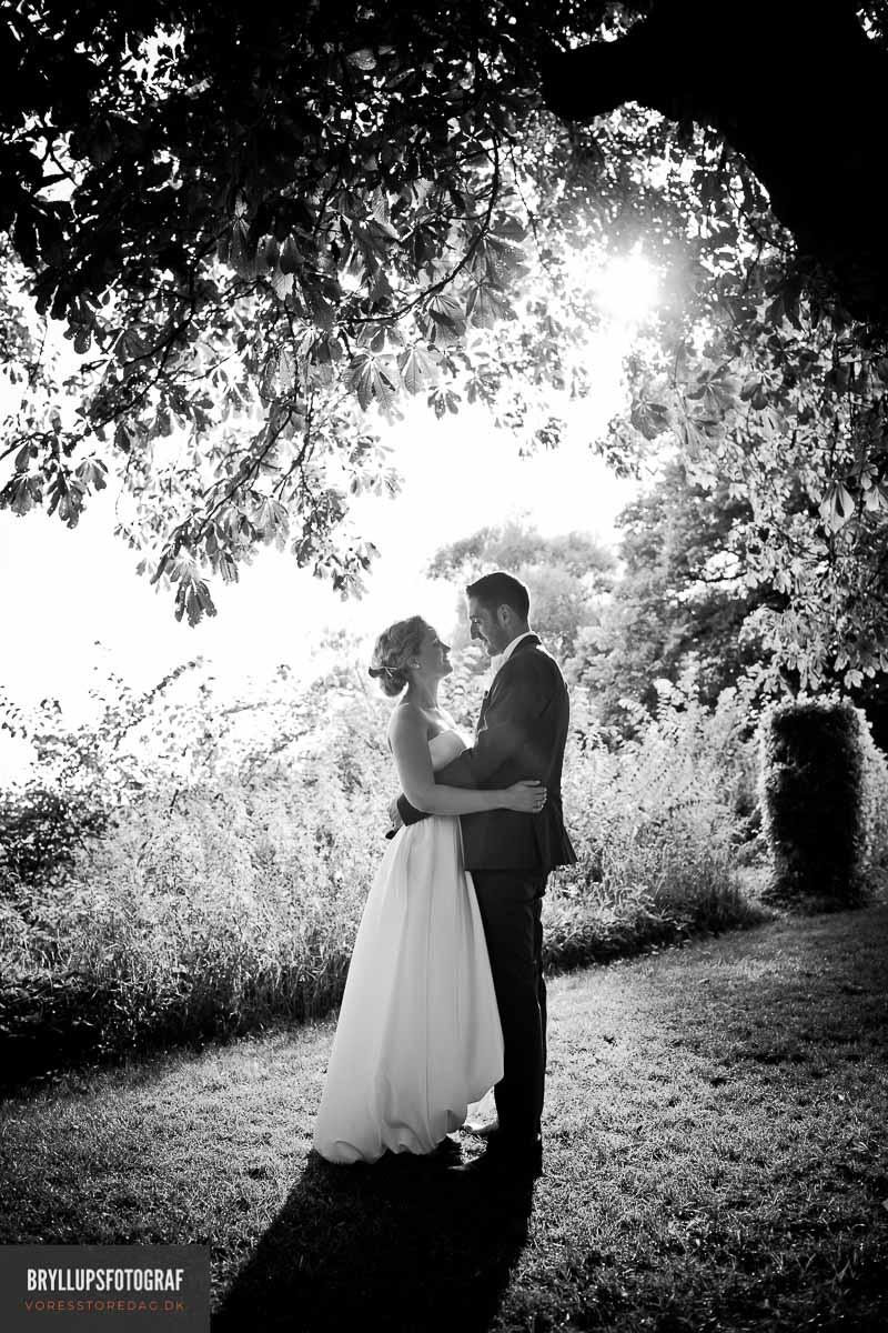 Opprinnelsen til brudens hvite kjole
