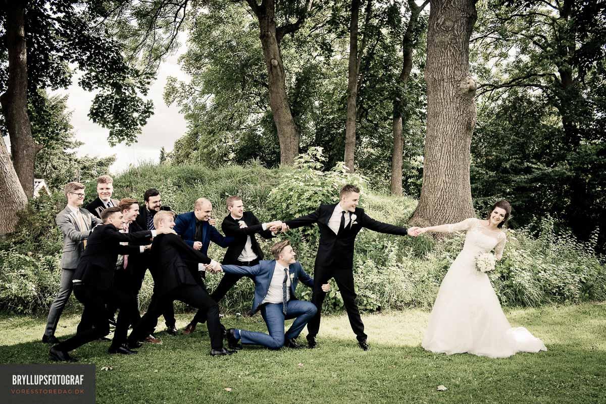 Søger i efter en professionel fotograf eller bryllupsfotograf i Nordjylland?