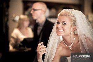 bryllupssmykke