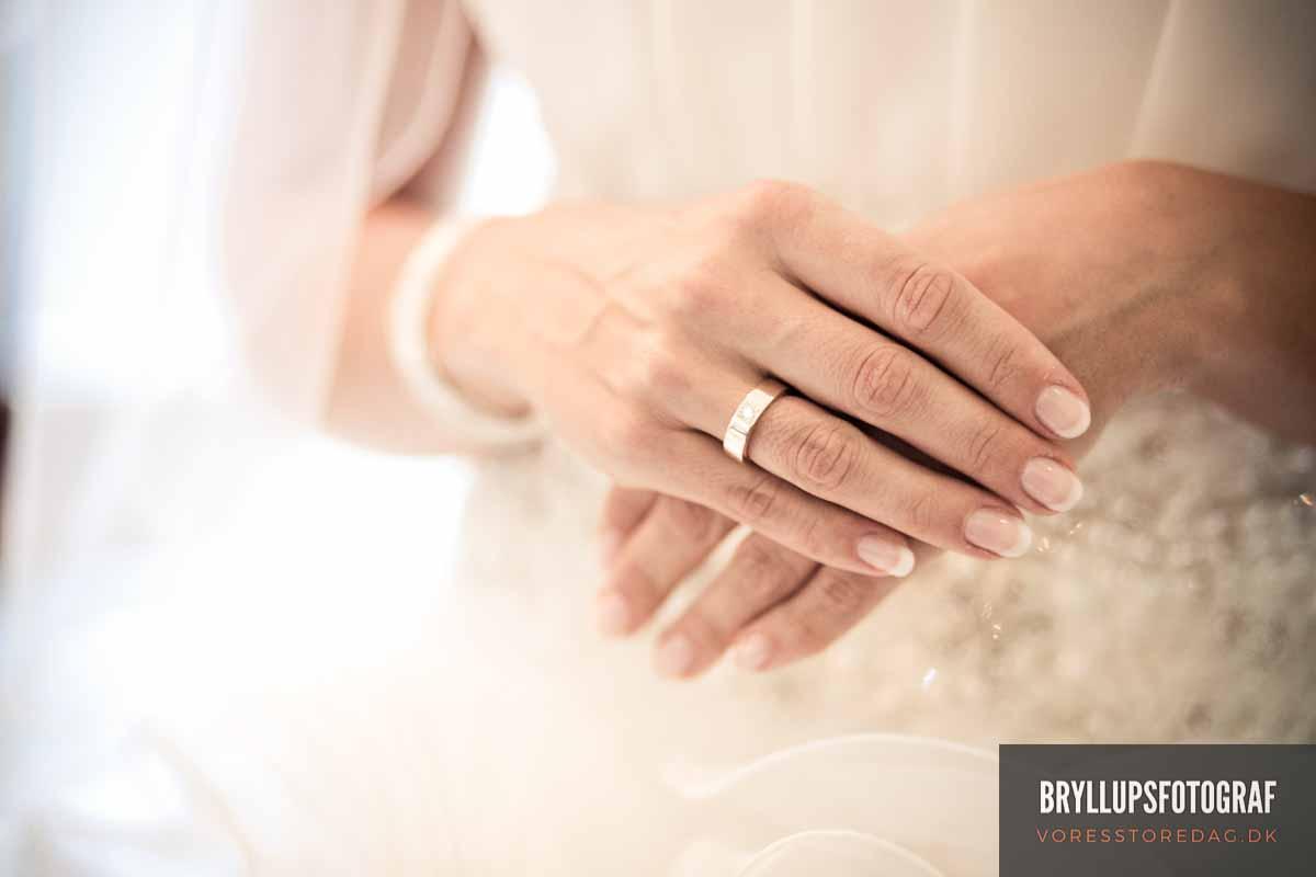 bryllupsfoto diamanter