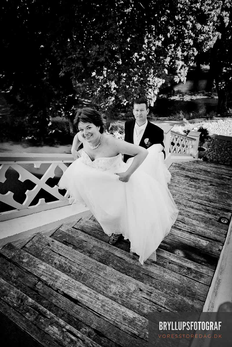 Brudgommen