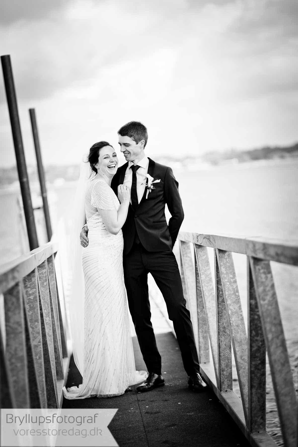 Hvis du endnu har et bryllup til gode