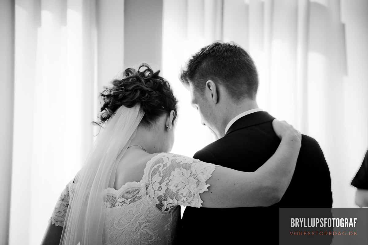 planlegge bryllupet!