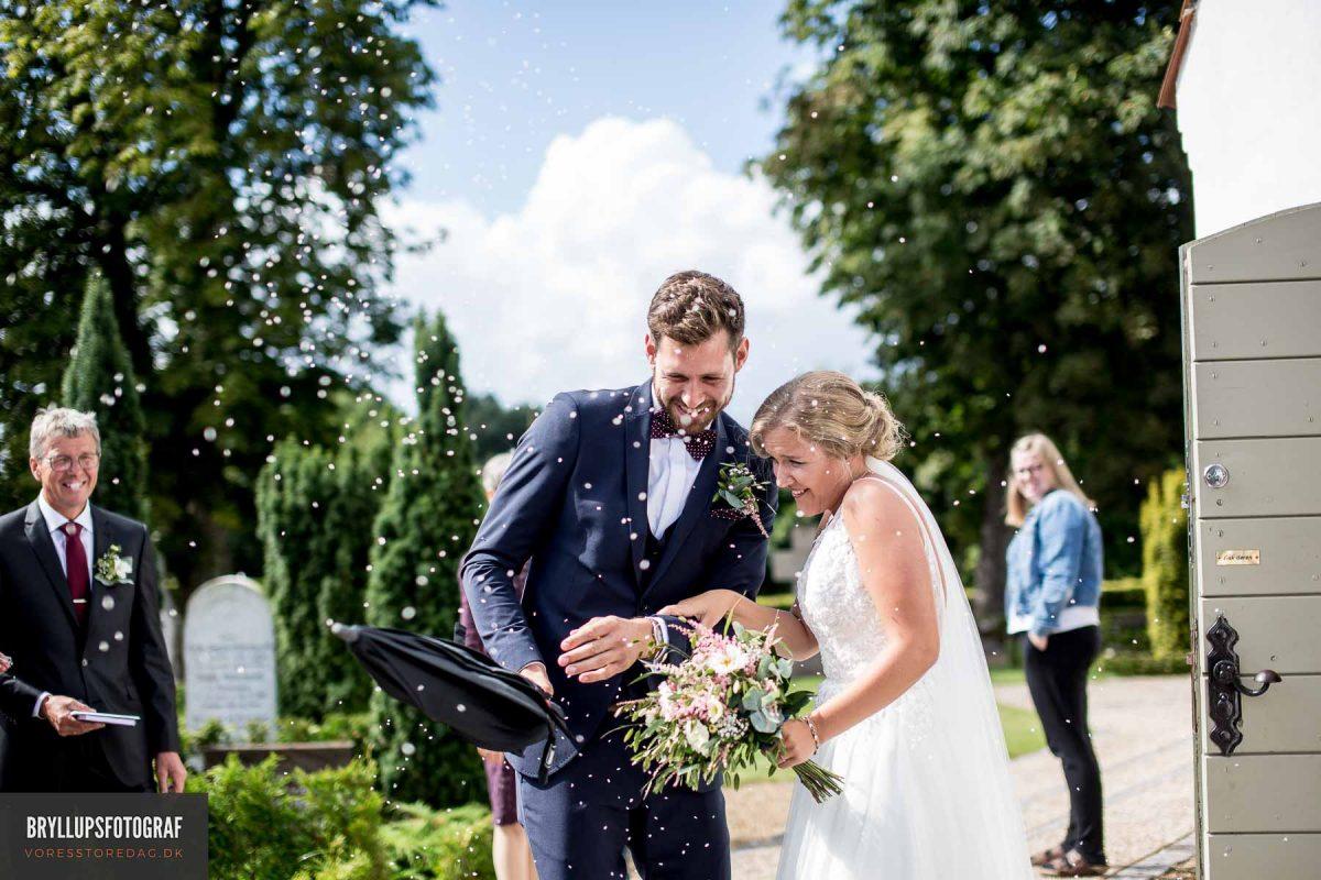 Weddings in Copenhagen